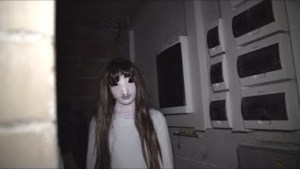 Creepy Videos of Kids Seeing Ghosts Recorded on Video